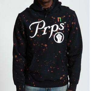NEIMAN MARCUS PRPS street wear hoodie. Super dope.